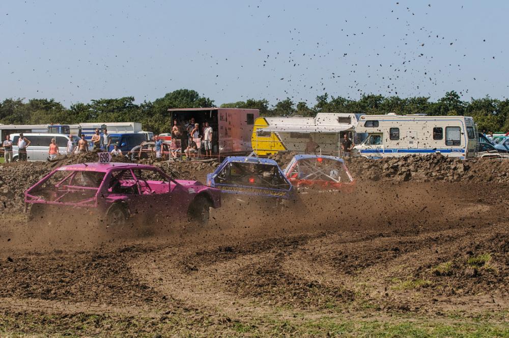 Autocross Beemster