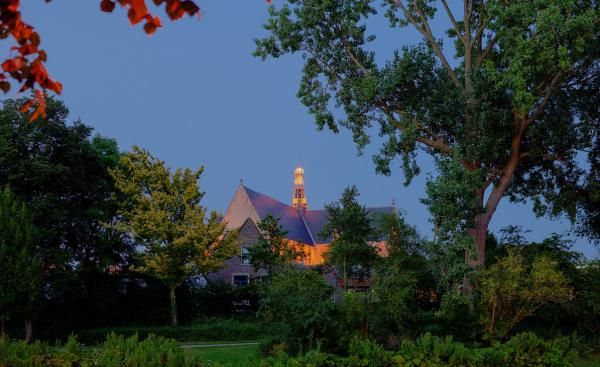 Grote Sint-Laurenskerk,  Alkmaar