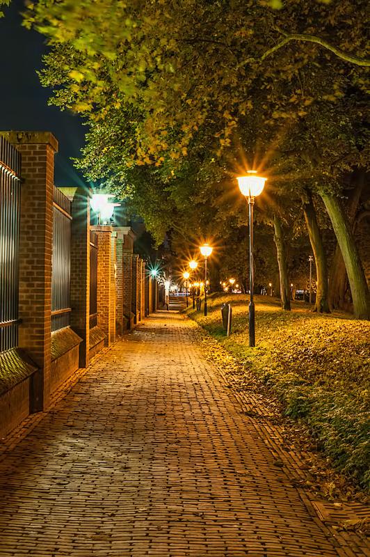 Geertebolwerk,  Utrecht