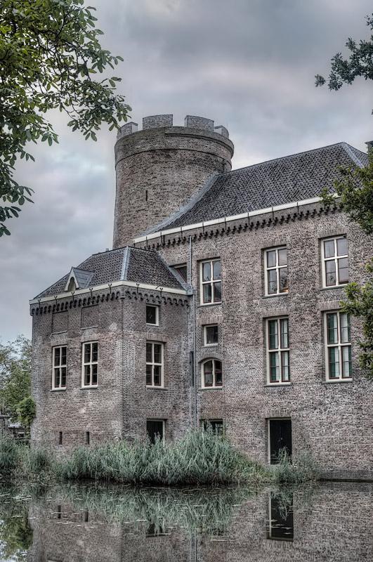 Kasteel Loenersloot,  Loenersloot