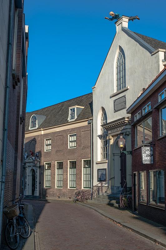 Korte Achterstraat,  Hoorn