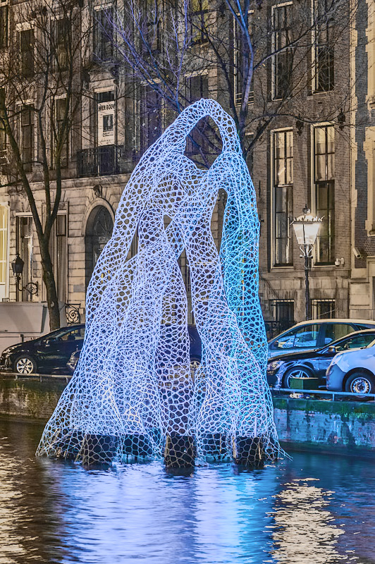 Amsterdam Light Festival 2/2
