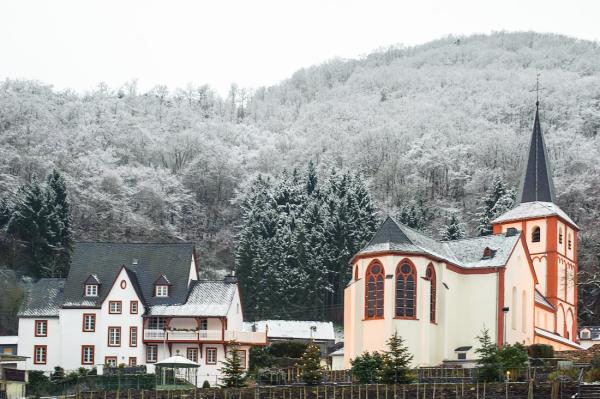 Hirzenach,  Duitsland