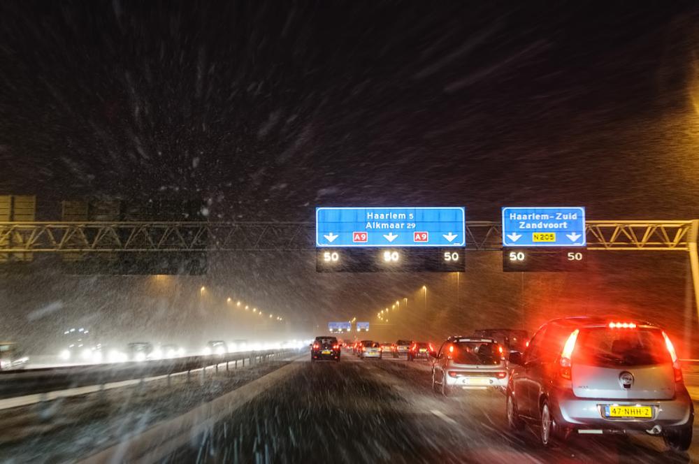 Rijksweg A9