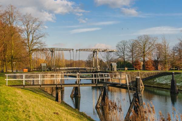 Katerveerdijk,  Zwolle