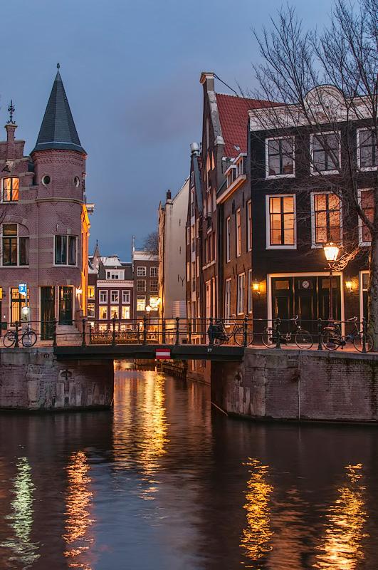 Herengracht / Beulingsloot,  Amsterdam