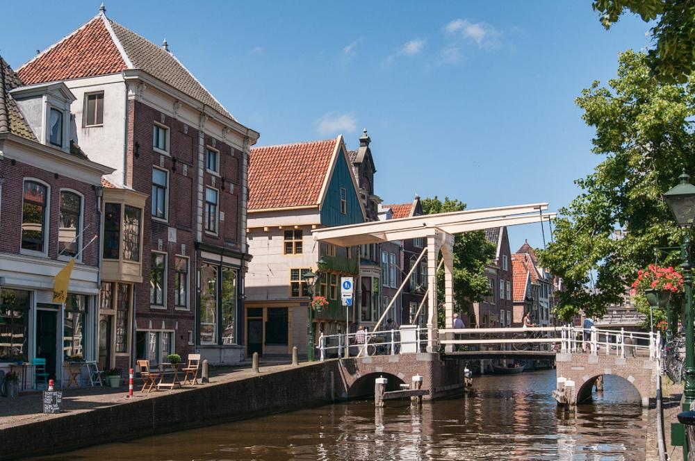 Luttik Oudorp / Zijdam,   Alkmaar