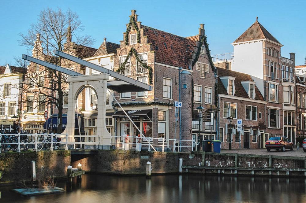 Bathbrug,   Alkmaar