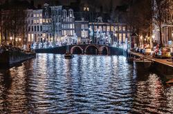 Amsterdam Light Festival 2016  3/4
