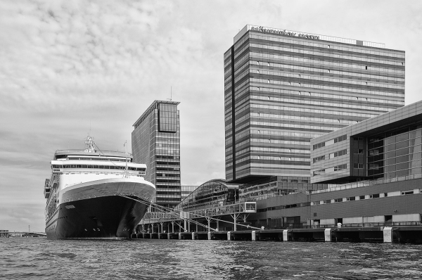 IJhaven,  Amsterdam