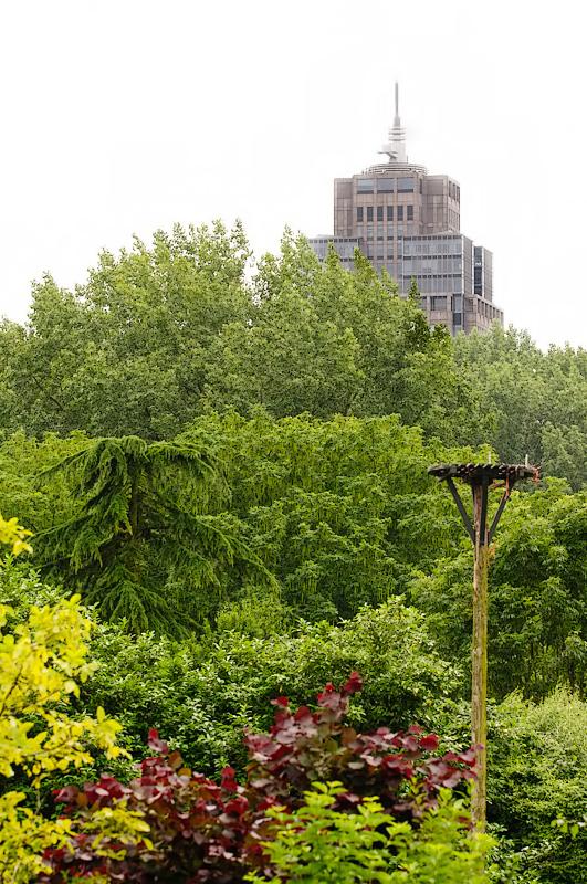 Rembrandttoren,  Amsterdam
