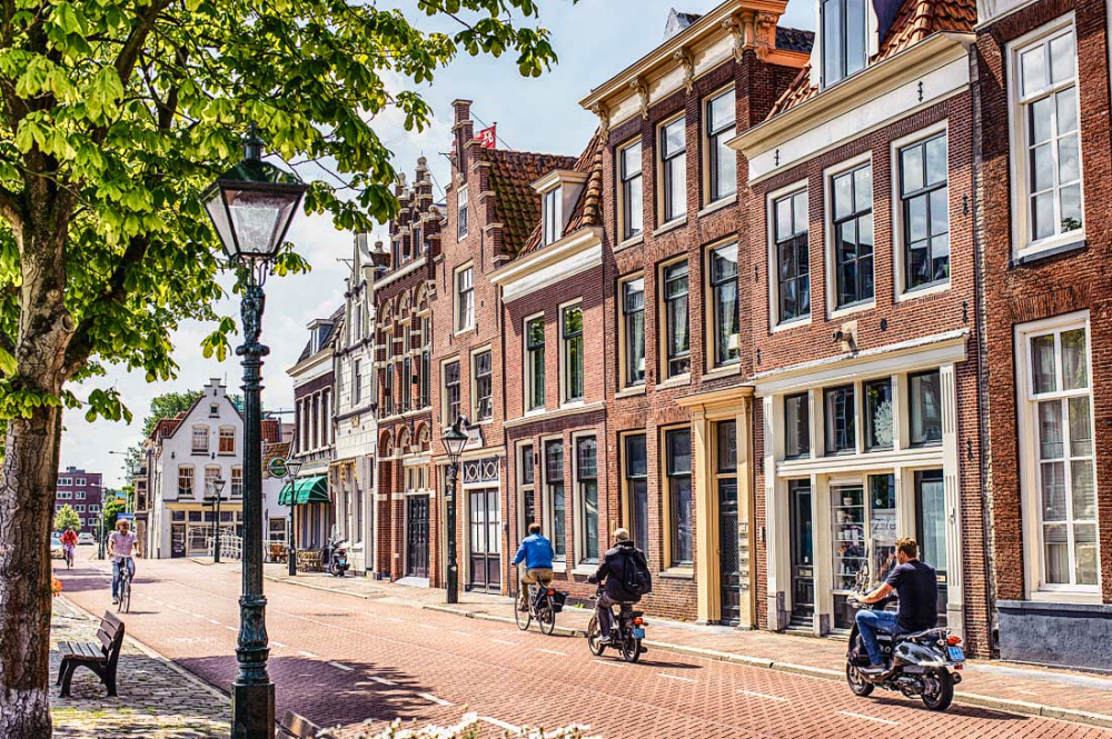 Limmerhoek,  Alkmaar