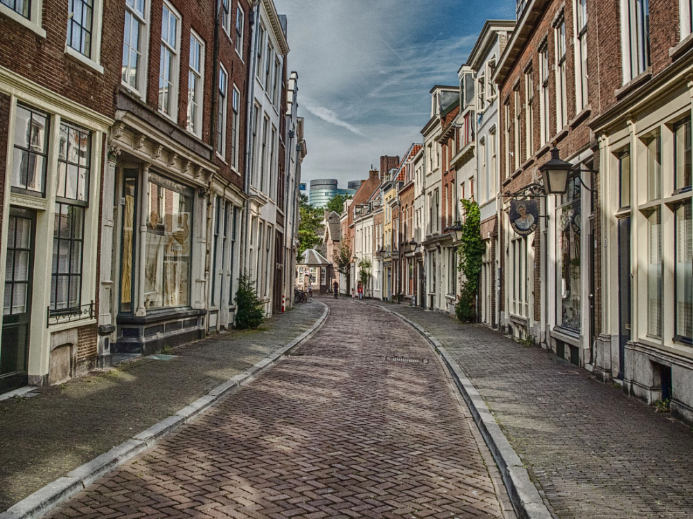 Haverstraat,  Utrecht