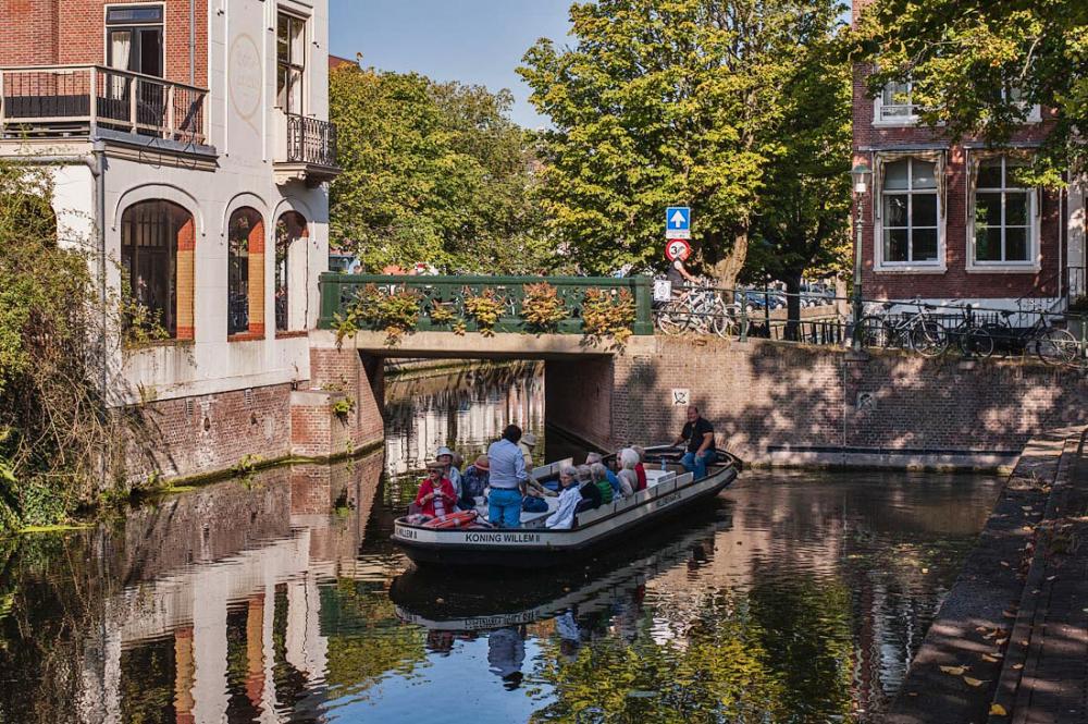 Nieuwe Uitleg / Houtweg  Den Haag