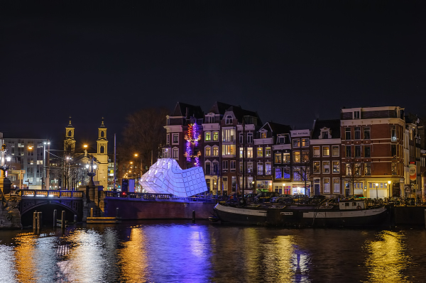 Amsterdam Light Festival 2017  2/5