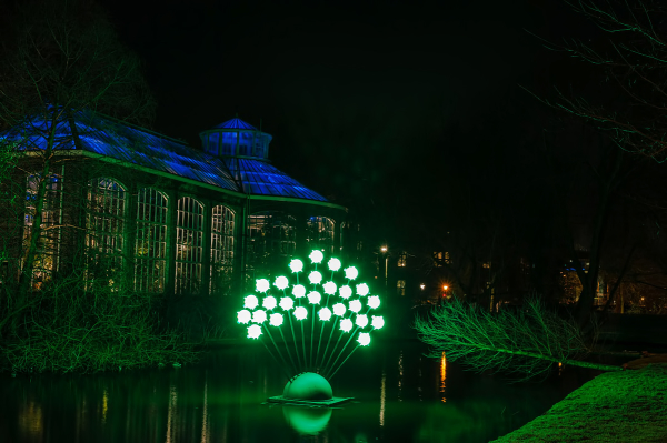 Amsterdam Light Festival 2017  4/5