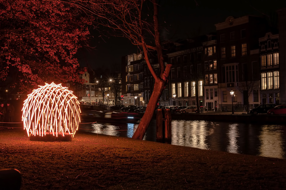Amsterdam Light Festival 2017  5/5