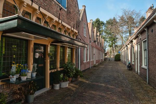 Kanisstraat,  Alkmaar