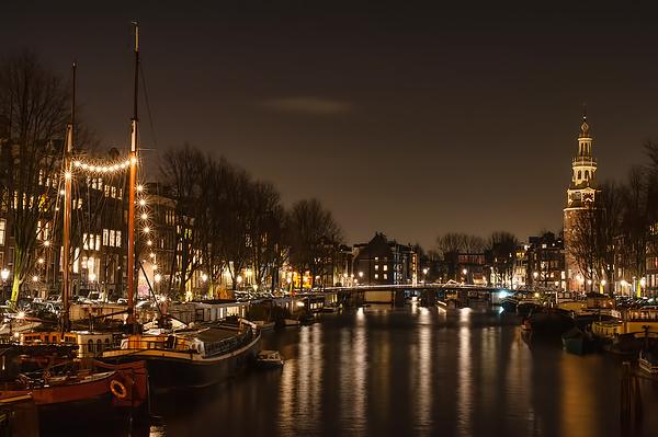 Waalseilandgracht,  Amsterdam