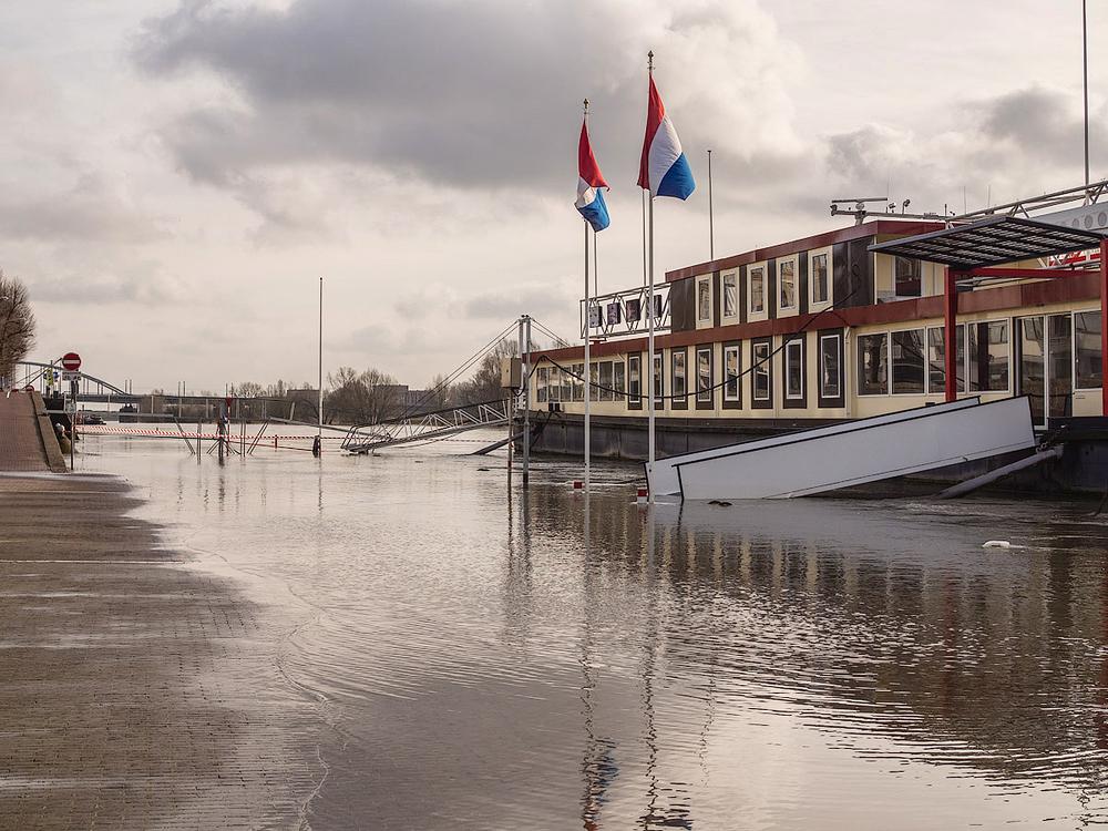 Nederrijn,  Arnhem