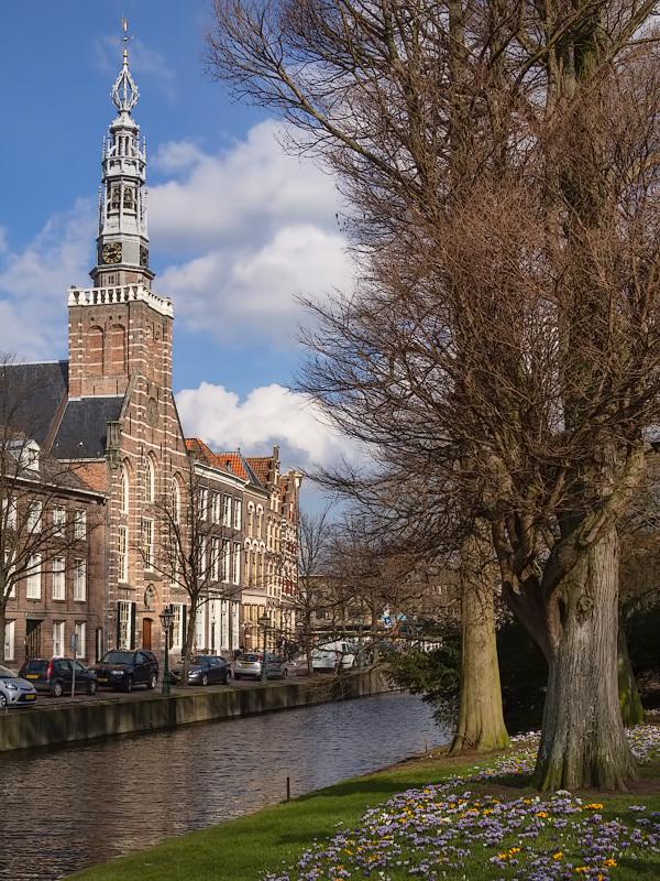 Heilige Lodewijkkerk,  Leiden