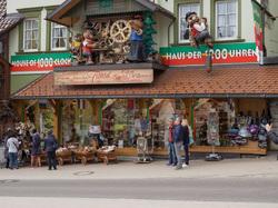 Triberg,  Duitsland