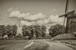 Bronkhorstel molen,  Bronkhorst