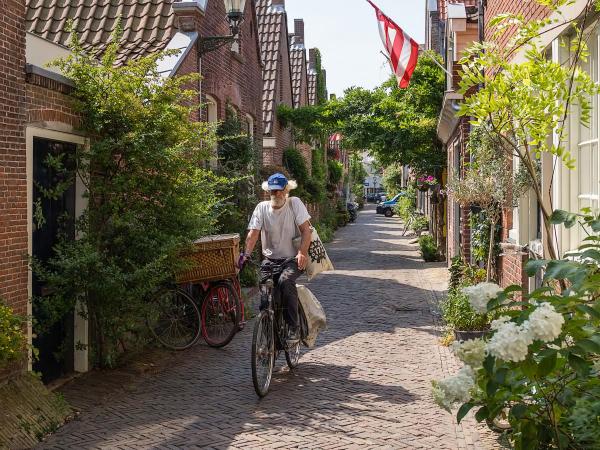 Korte Sint Jacobstraat,  Alkmaar