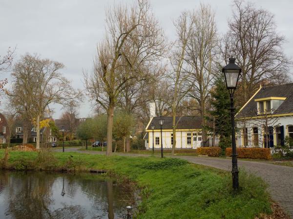 Blauwkapel,  Utrecht,  Netherlands