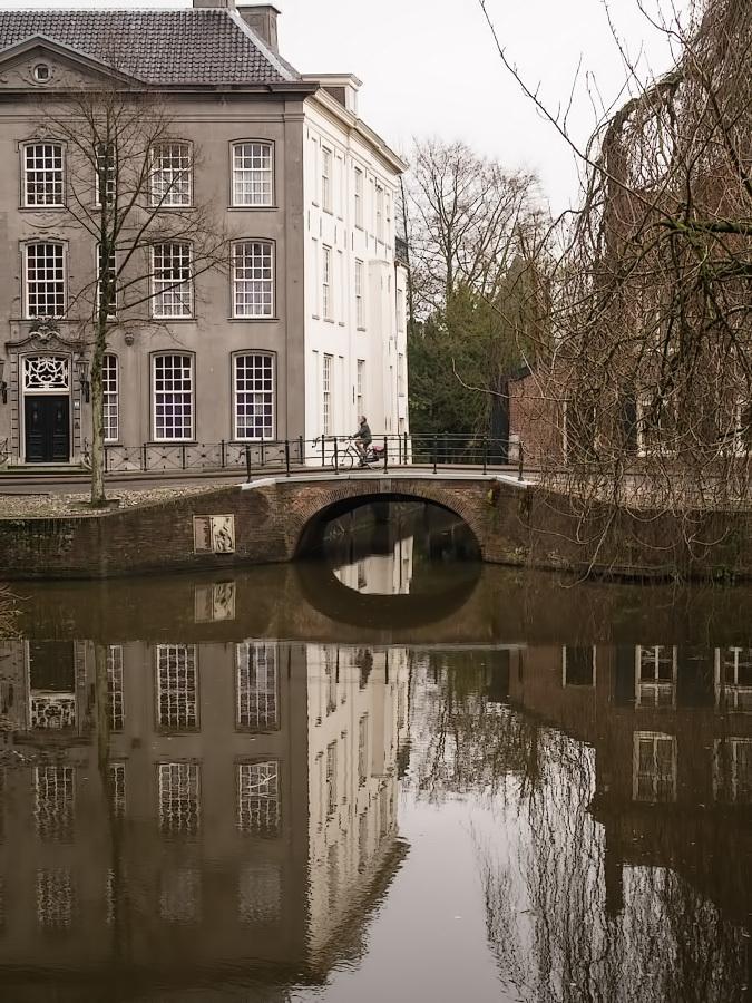 Zuidsingel,  Amersfoort The Netherlands