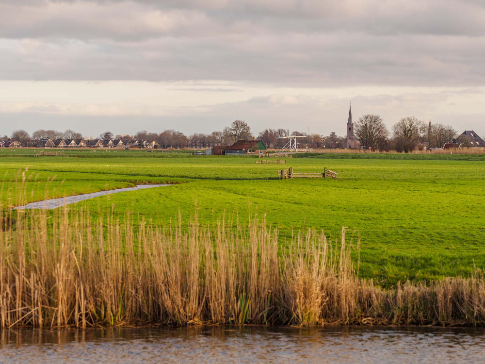 The Netherlands, Spanbroek