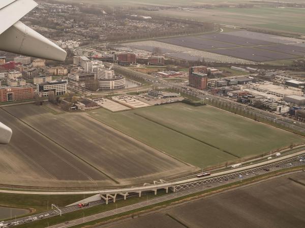 The Netherlands, Hoofddorp