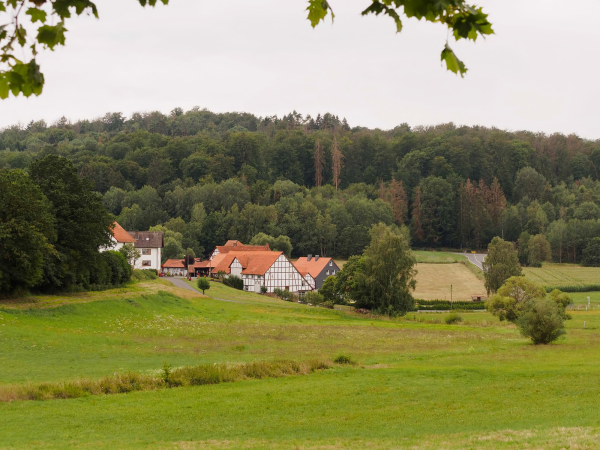 Germany,  Steinmühle Ottrau Förderverein