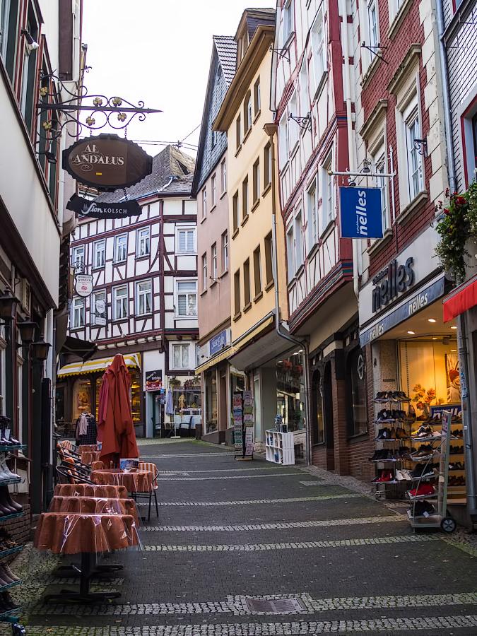 Germany,  Linz am Rhein