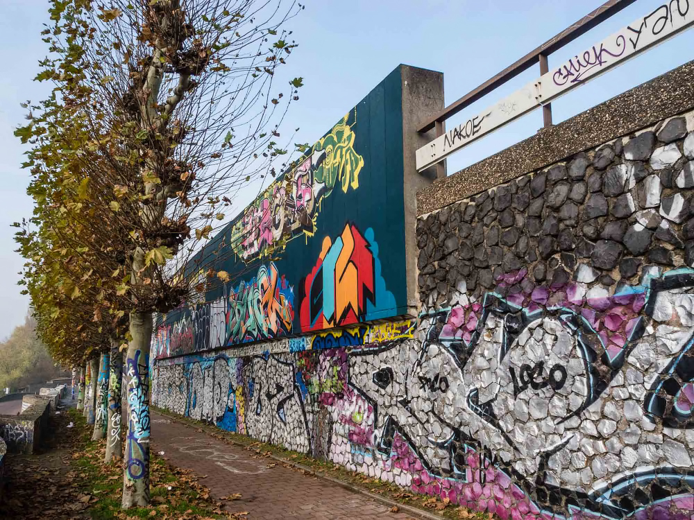 The Netherlands, Arnhem