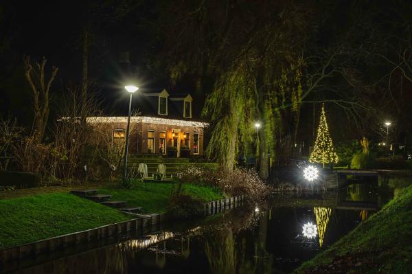 The Netherlands,  Nieuwe Niedorp