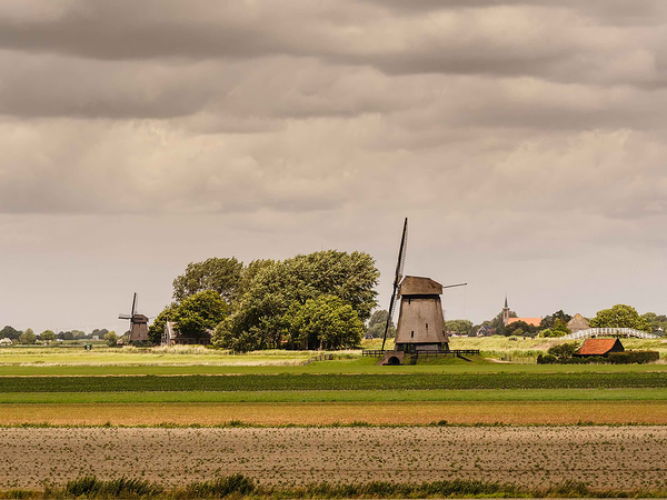 The Netherlands, Ursem