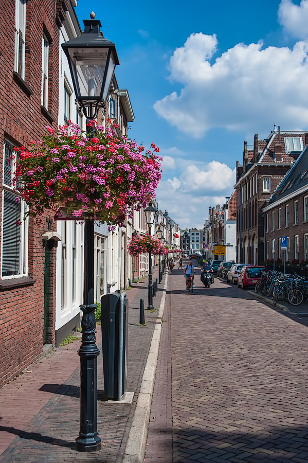 The Netherlands,  Utrecht, Lange Smeestraat
