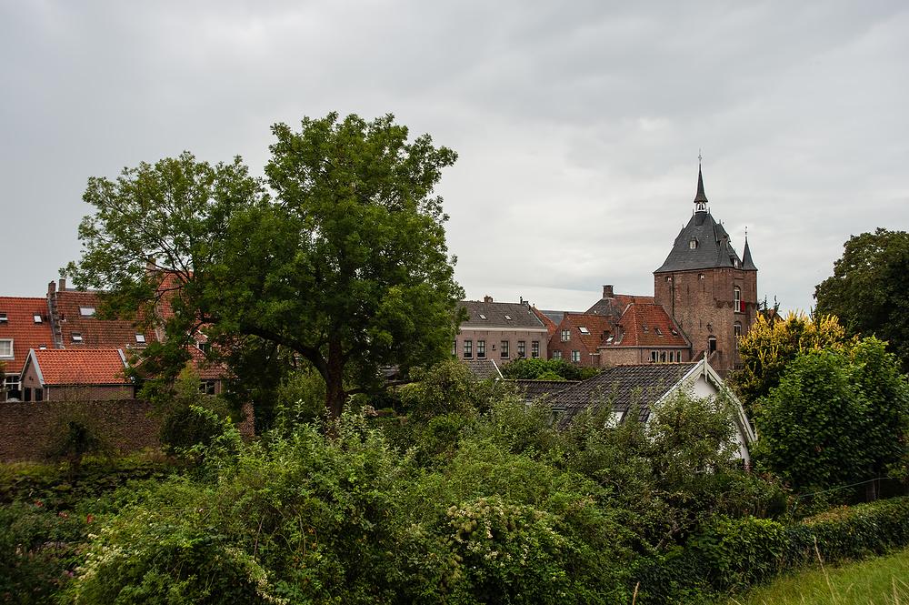 The Netherlands,  Vianen