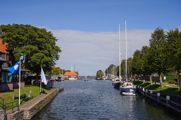 The Netherlands,  Medemblik, Oosterhaven