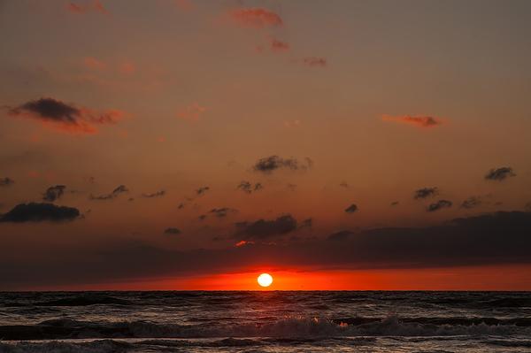 The Netherlands,  Egmond aan zee