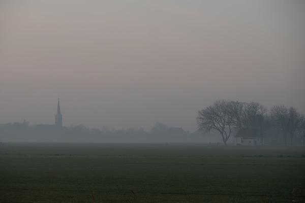The Netherlands, Wons, provincie Friesland