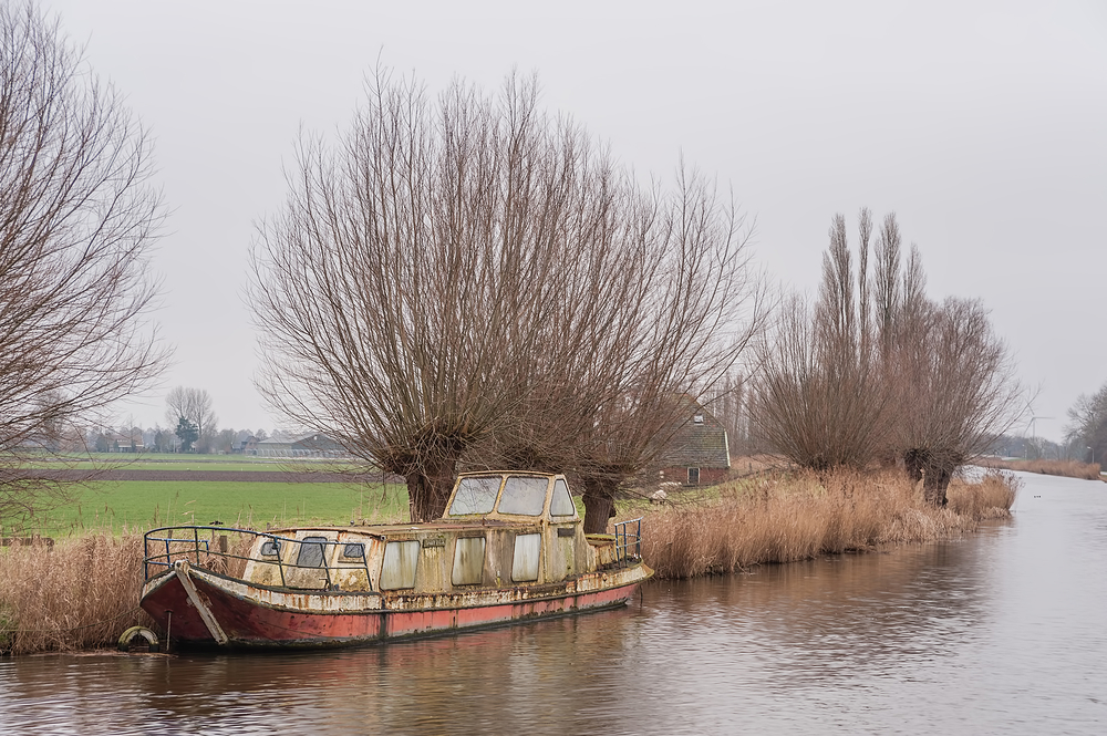 The Netherlands, Obdam
