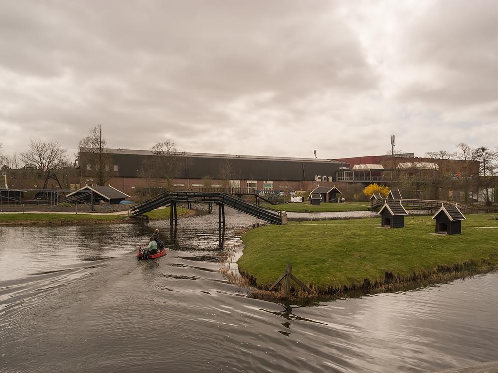 The Netherlands, Broek op Langedijk