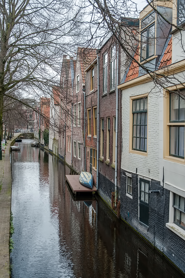 The Netherlands, Alkmaar, Kooltuin