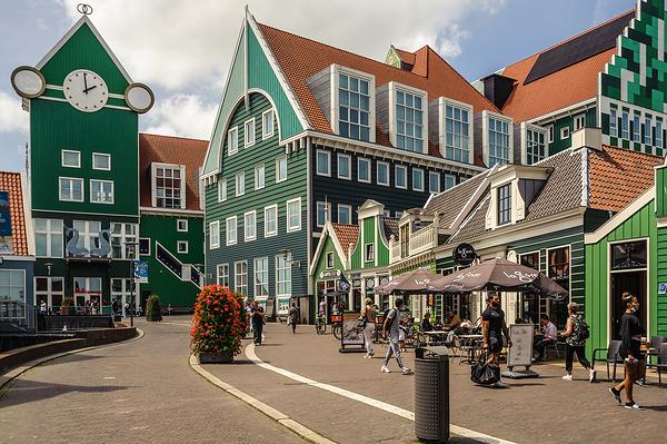 The Netherlands,  Zaandam, Smitspad
