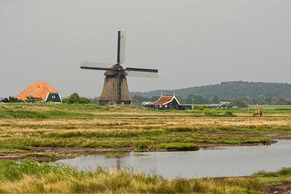 The Netherlands,  Harger- en Pettemerpolder