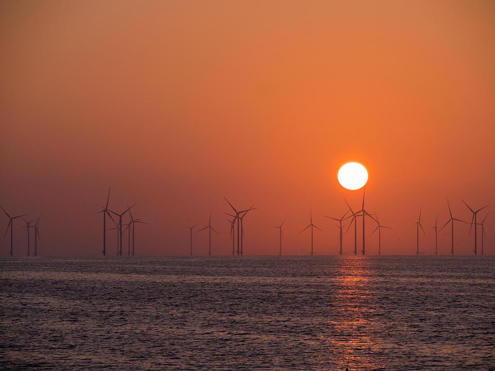 The Netherlands,  IJsselmeer