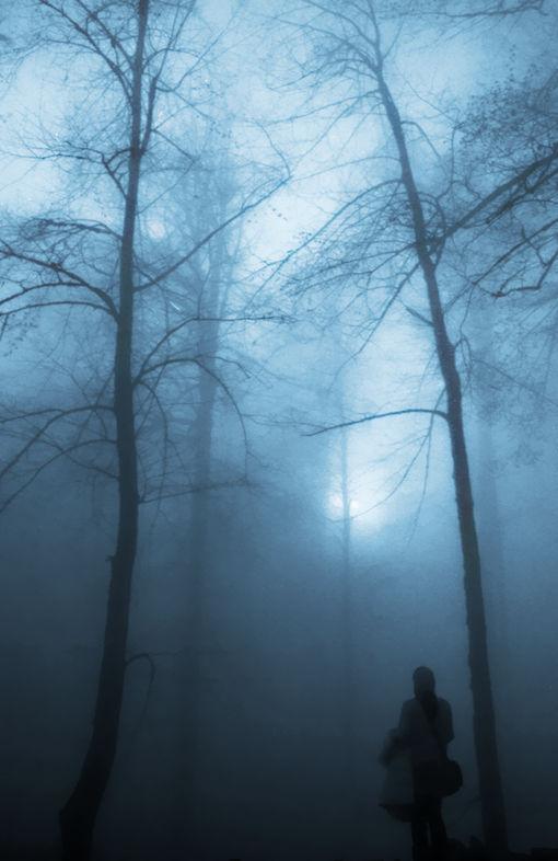 She go, to fog