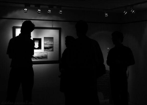 My last gallery - 2006